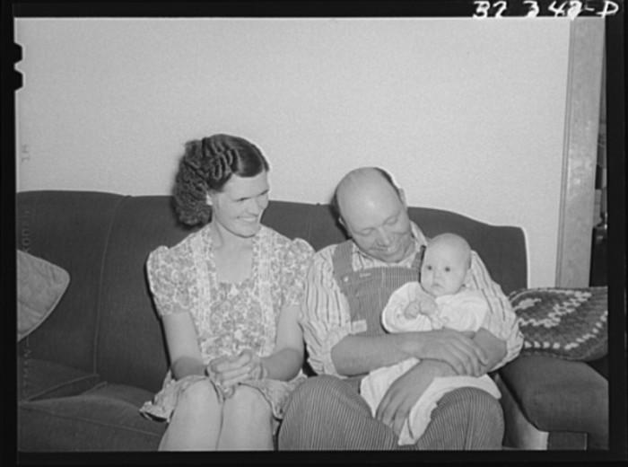 10. Little Family in Box Elder County.