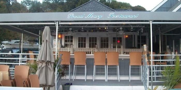 15) Proud Mary Restaurant, Fort Washington