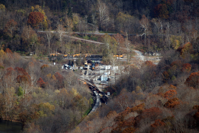 7 Coal Mining Ghost Towns in West Virginia