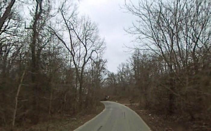 7. Rader Road