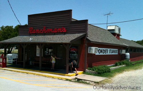 7. Ranchman's Cafe (Ponder)
