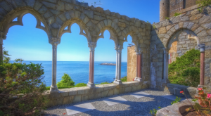 13 Fascinating Places In Massachusetts That Are Straight Out Of A Fairytale