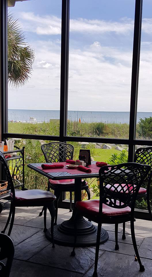 beach house interiors myrtle beach top 10 restaurants in sc to get the best crab cakes 11926