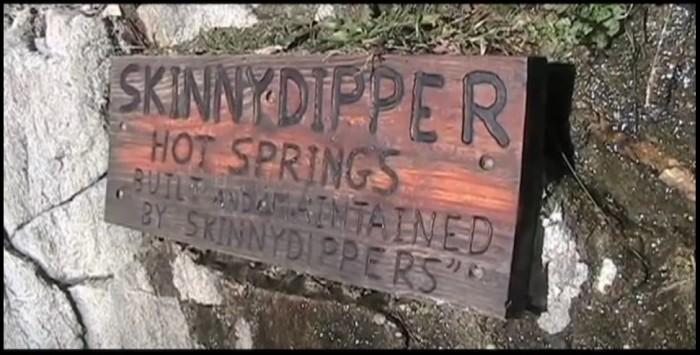 skinnydipper