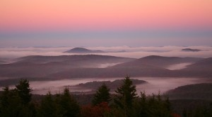 These 13 Epic Mountain Views In West Virginia Will Drop Your Jaw