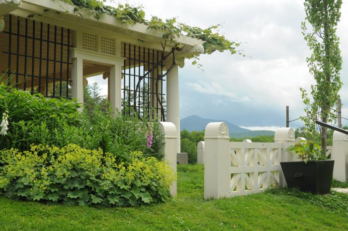 saint-gaudens national historic site, cornish, new hampshire