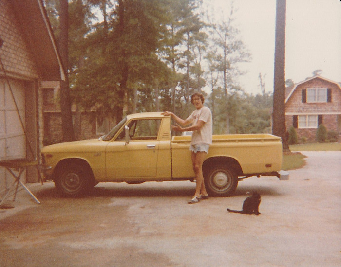 Ford Columbia Sc >> 12 Rare Vintage South Carolina Photos From The 70s