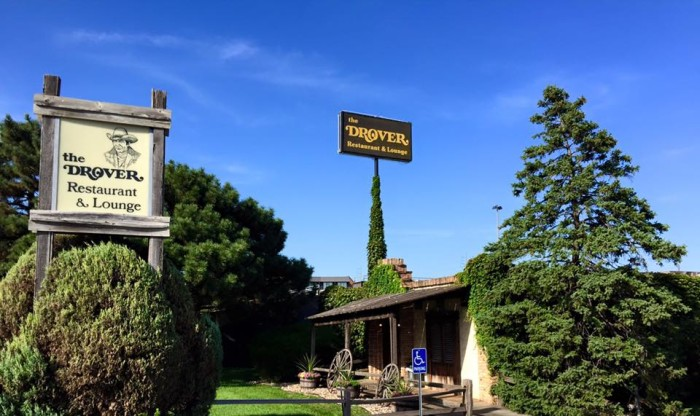 7. The Drover, Omaha