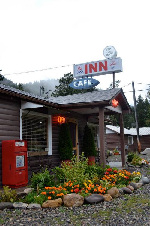 11. The Cafe at the Inn on the Gallatin, Gallatin Gateway