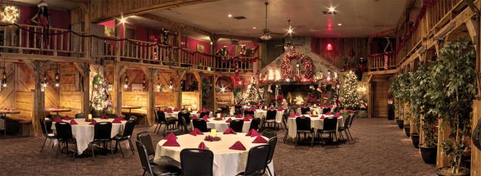 8. Timbermine Steakhouse