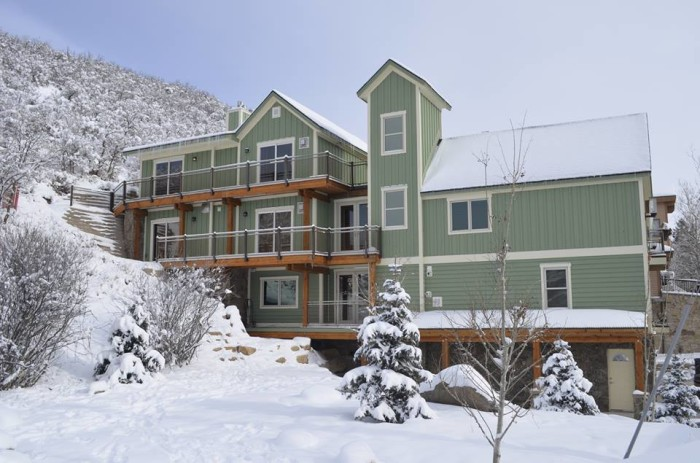 17. Torchlight Inn Bed and Breakfast, Park City