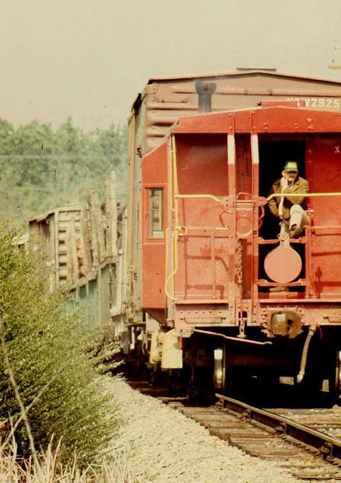 Winnsboro, SC - 1975