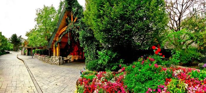 9. Tuscany