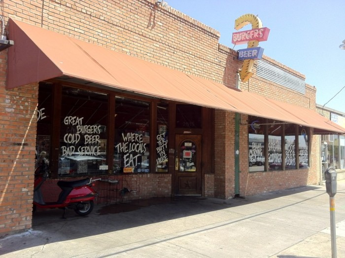11. Twisted Root Burger Co. (Dallas)