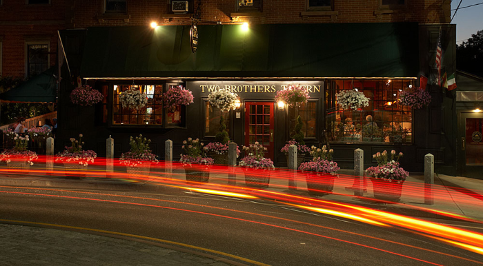 12.  Two Brothers Tavern - Middlebury