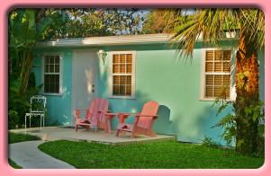 9. River Palm Cottages & Fish Camp, Jensen Beach