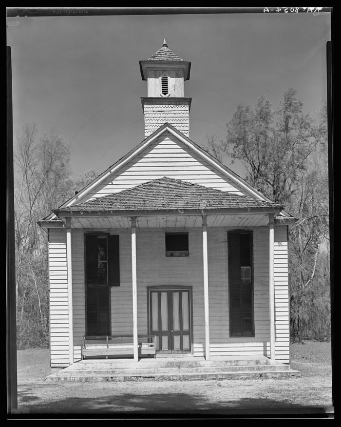 4. SC 1936. Unknown location. Photographed by Farm Services Administration.