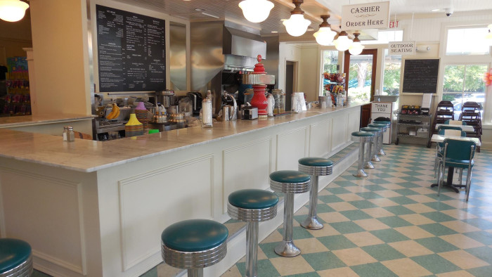 Vincent S Drug Store And Soda Fountain Johns Island Sc