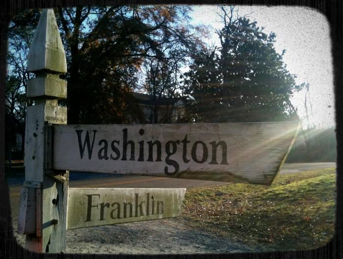 13. Washington