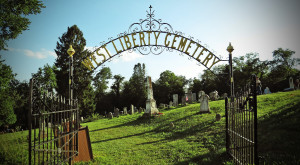 13 Beautiful Cemeteries In West Virginia That Will Give You Goosebumps
