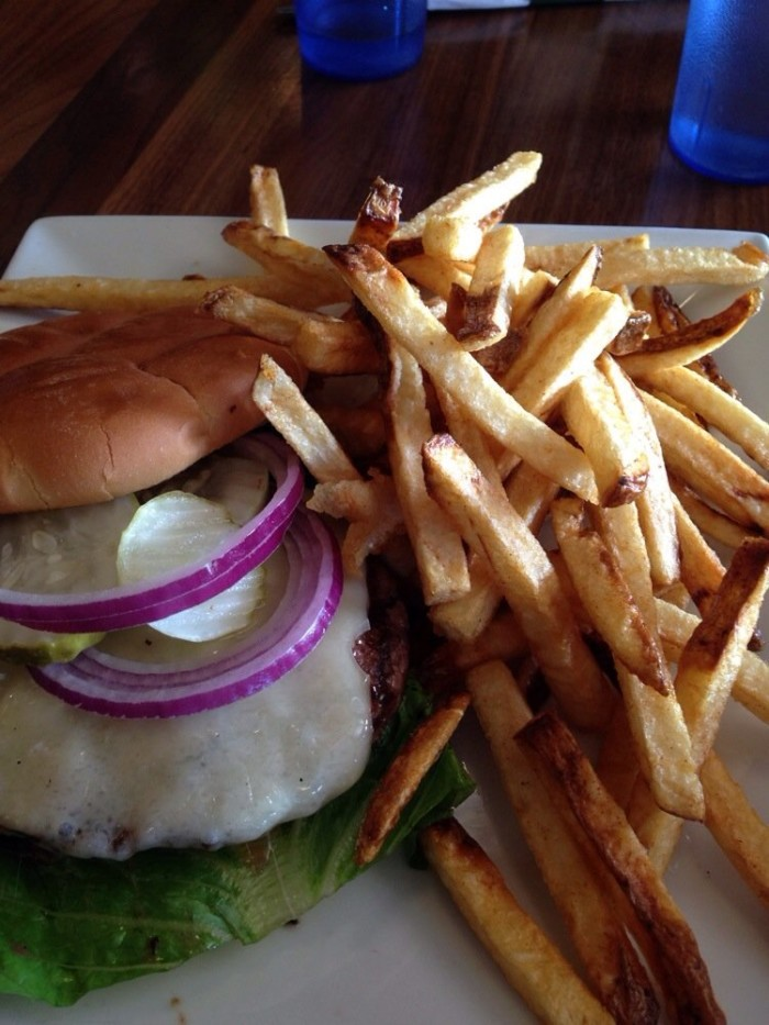 15 Mouth Watering Montana Burger Joints