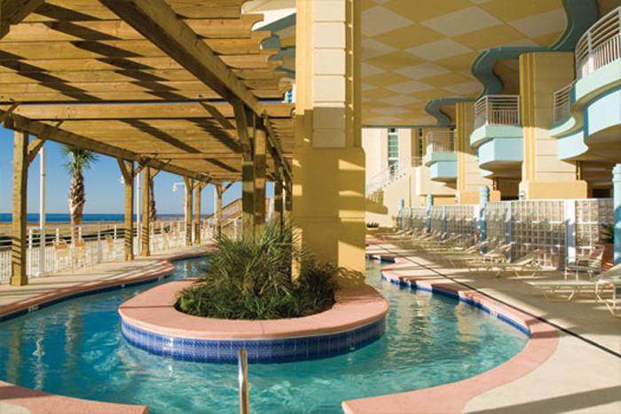 Myrtle Beach Resorts With Arcade Games
