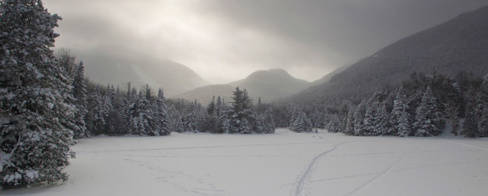 Click here, to check out amazing footage of Mount Marcy's February summit from four years ago!
