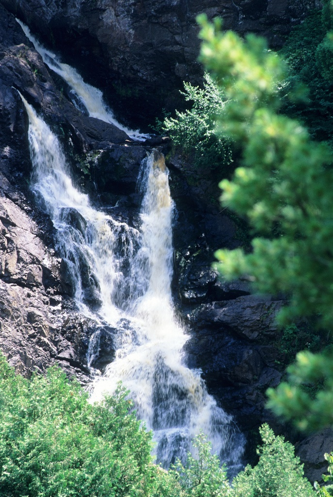 The Epic Wisconsin Waterfall Everyone Should See