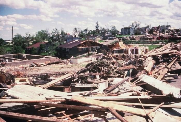 3. Barneveld Tornadoes