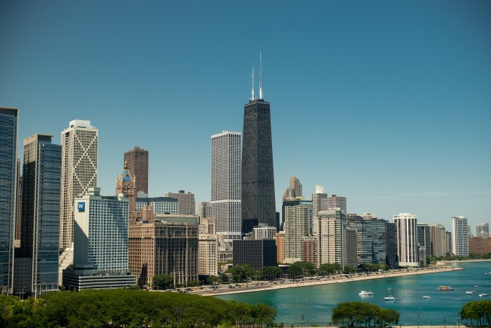 10. Cook County