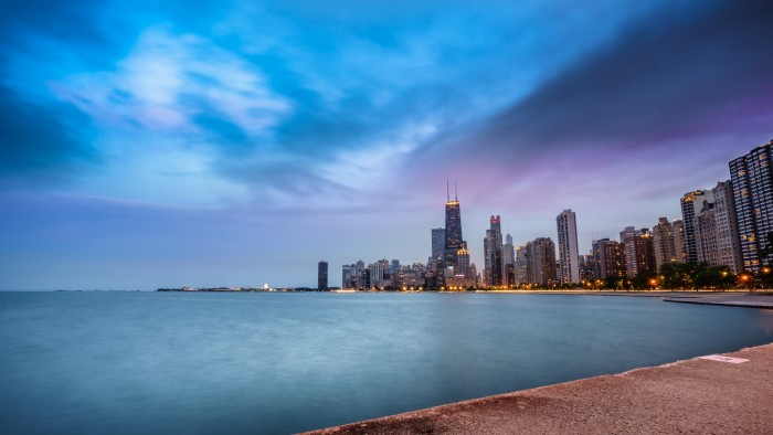 9. Chicago has even more awesome qualities than you expected from this large city.