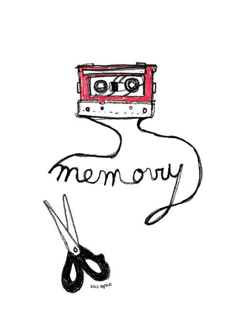 1. Memory Lane