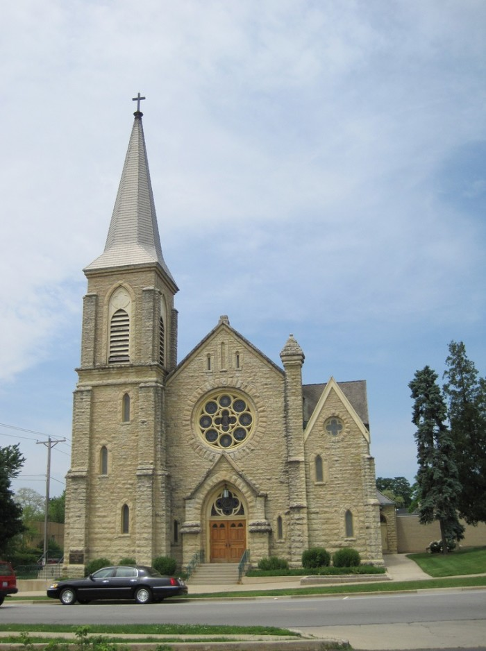 2. Church and State