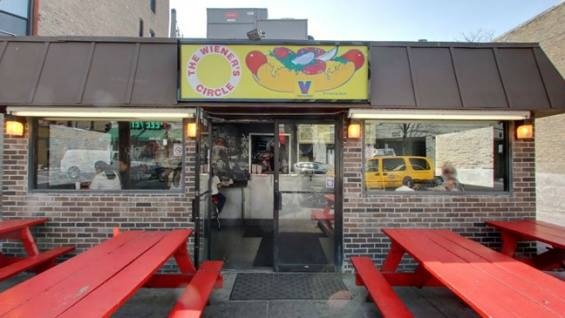 10. The Wiener's Circle