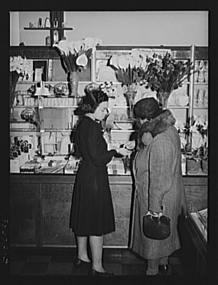 11. A Ten Cent Store