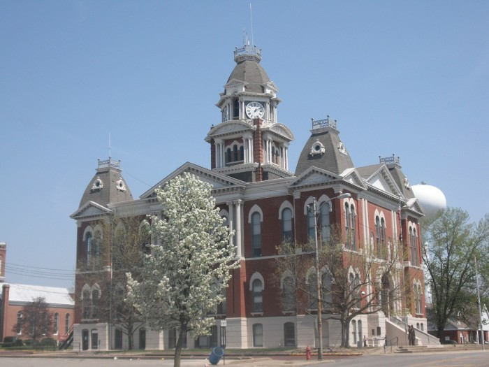 3. Shelbyville