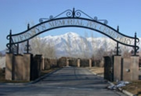 8. Ogden City Cemetery