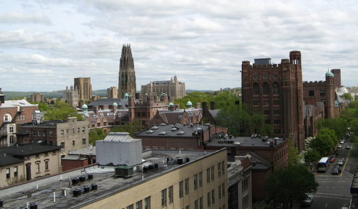 1. New Haven