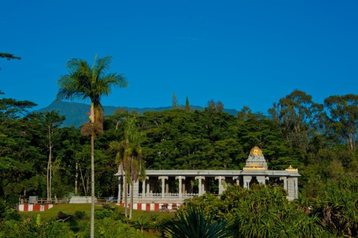 The traditional South Indian style monastery-temple complex was founded in 1970 by Satguru Sivaya Subramuniyaswami. The monastery is also home to the Himalayan Academy, Hinduism Today Magazine, and the Hindu Heritage Endowment.