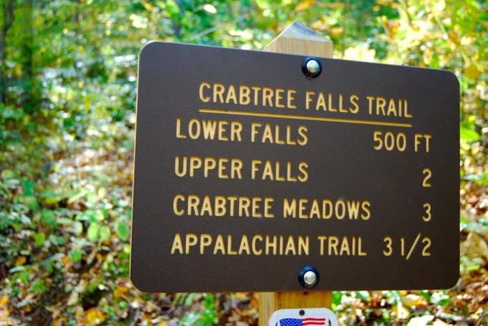 10. Appalachain Trail Sarah D