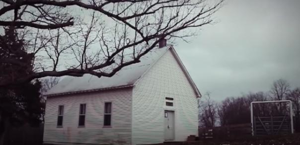 The original chapel.