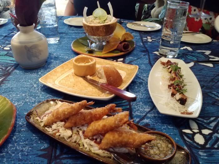 10. Mama's Fish House, Paia #2