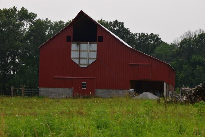 10.Monroe County