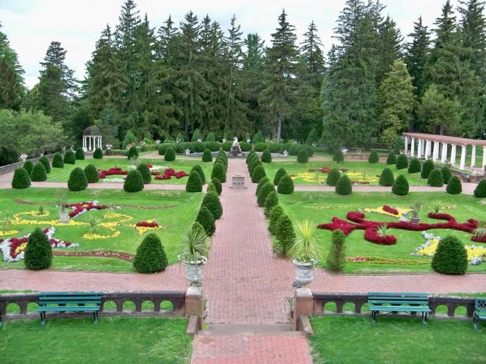 13. Sonnenberg Garden, Canandaigua