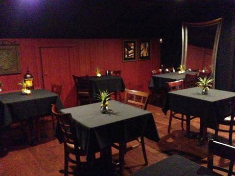 7. Blackie's Bulldog Tavern, Smithfield