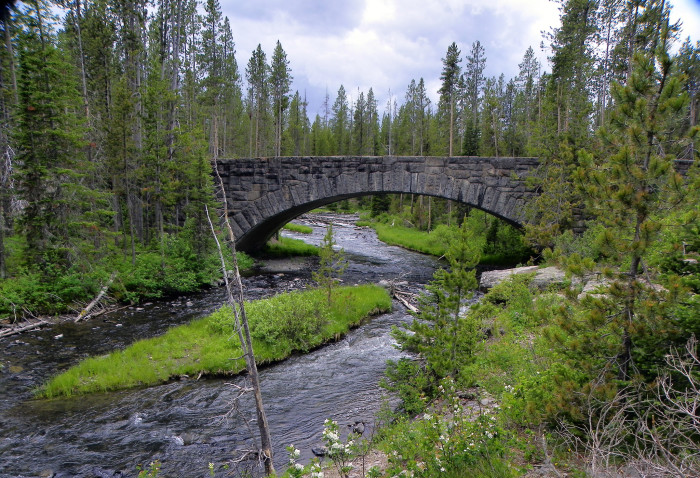 13. Crawfish Creek Bridge