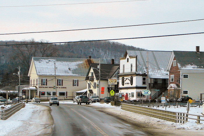most people dont know these 27 town names in vermont