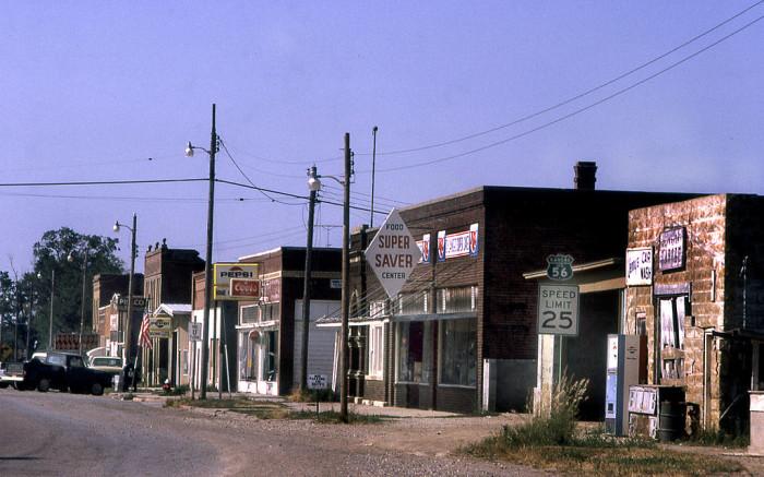 City Of Quenemo Kansas
