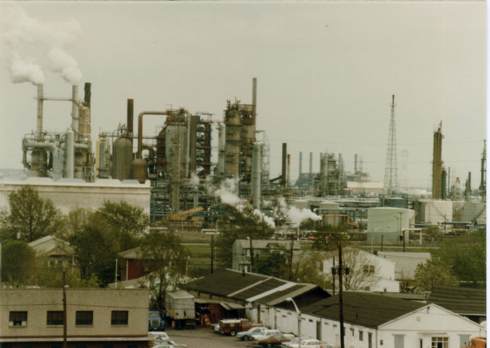 3. New Jersey is the largest chemical producing state in the nation.