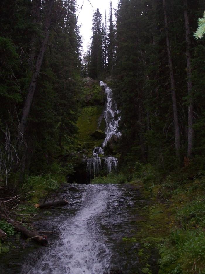 5. Arch Falls